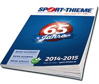 Sportkatalog von Sport-Thieme 2012-2013