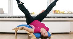 Kräftigung innere Oberschenkelmuskulatur
