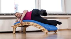 Kräftigung Hüft- und Oberschenkelmuskulatur